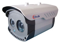 IRJG Series IR Waterproof Camera